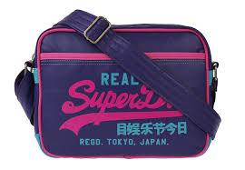 alumni bags superdry mash up mini alumni buy and offers on dressinn