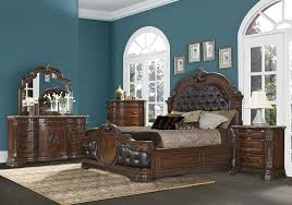 Bedroom Sets Traditional Style - traditional style bedroom furniture