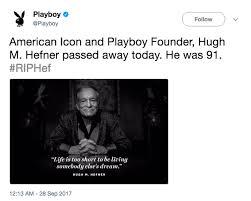 jobs for ex journalists killed in 2017 meme hugh hefner s death know your meme