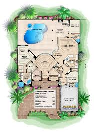 house plans with pools modern home with swimming pool see photos