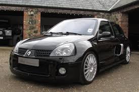 renault clio v6 renault clio 3 0 v6 hollybrook sports cars