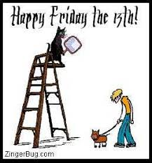Funny Friday The 13th Meme - friday the 13th glitter graphics comments gifs memes and