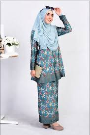 baju kurung modern untuk remaja 20 contoh baju kurung batik terbaru modern 2018 model baju