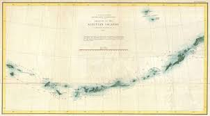 map of aleutian islands file 1873 u s coast survey map of the aleutian islands alaska
