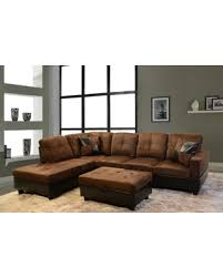 spooktacular savings on beverly furniture 3 piece microfiber and