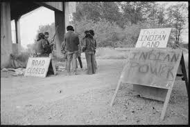native american protest 1971 u2013 history by zim