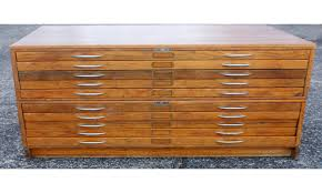 Filing Cabinets Wood by File Cabinets Compact Wooden Flat File Cabinet Photo Wood Flat