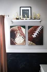 best 25 baseball themed bedrooms ideas on pinterest entrancing