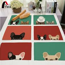where to buy wedding supplies aliexpress buy dog table napkin for wedding supplies