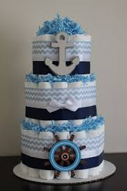 10 diy ideas to get on board with a nautical baby shower beau
