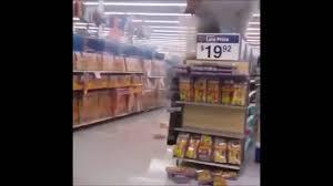 Walmart Halloween Lights by Walmart On Fire Customer Lights The Entire Walmart Fireworks