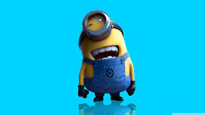 21 minion wallpapers backgrounds images freecreatives
