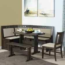kitchen nook table ideas kitchen beautiful elegant makewith seatt nook dining set small