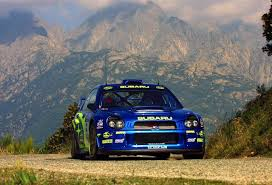 subaru rally jump subaru impreza 2g bugeye all racing cars
