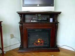 light oak electric fireplace oak corner electric fireplace s oak corner electric fireplace