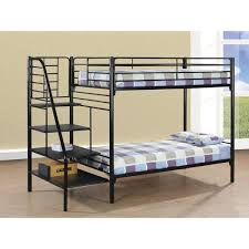 thomas metal bunk bed with staircase