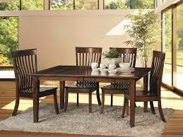 Five Piece Dining Room Sets Classic 5 Piece Dining Room Set Morris Home Dining 5 Piece Sets