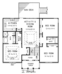 shed house floor plans tulsi 3 bedroom shed house plans