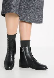lace up moto boots jil sander navy moto boots buy women lace up ankle boots jil