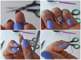 beauty tutorial how to apply jamberry nail wraps u2013 high street