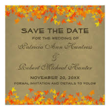 thanksgiving dinner save the date gifts on zazzle