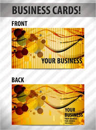 editable business card template free vector 29 935 free