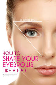 celebrate national eyebrow day with some brow shaping tips from