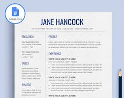 resume templates for docs docs resume docs resume template professional