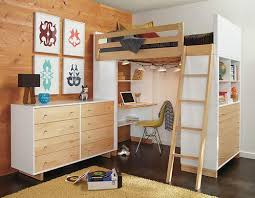Best Of Bunk Beds  Oilo - Room and board bunk bed