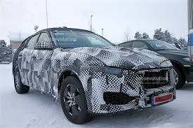 suv maserati interior 2017 maserati levante spy shots reveal interior of the trident u0027s