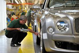 bentley factory 2012 bentley mulsanne factory motor trader car news
