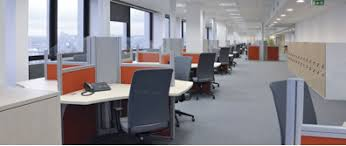 agencement bureau les é d un aménagement de bureau réalisé par un professionnel