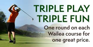 best places for black friday golf deals maui golf wailea golf resort maui hawaii