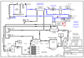 diagram of water cooled chiller buckeyebride com