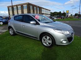 used renault megane dynamique tomtom for sale motors co uk