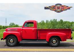 Vintage Ford Truck Vin Decoder - 1949 ford pickup for sale classiccars com cc 981186