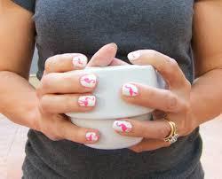 diy flamingo nail art morena u0027s corner
