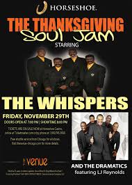 the thanksgiving soul jam november 29 2013 at the venue at the