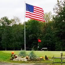 Flag Pole Hill Thunderhart Golf Course At Sunny Hill Home Facebook