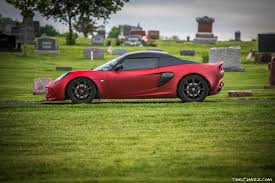 barbie red cars first matte mettalic red anodized elise lotustalk the lotus