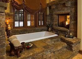 Log Cabin Bathroom Ideas Log Cabin Bathroom Vozindependiente