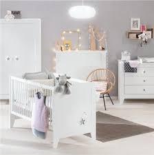 chambre complète bébé avec lit évolutif chambre complète pour bébé enfant paidi sauthon badbouille