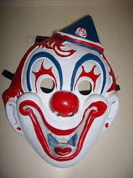 amazon com halloween prop replica clown young michael myers mask