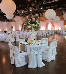 large white balloons 5 awesome ways to use balloons wedding event party rental rapid city