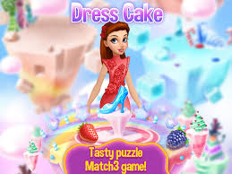 dress cake match 3 android apps on google play