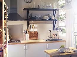 cuisines deco ikea deco cuisine best deco cuisine bois clair collection et deco