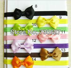 the ribbon boutique wholesale aliexpress buy 2017 wholesale chilren flower headbands 3 3
