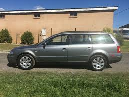 volkswagen passat 4motion for sale used cars on buysellsearch