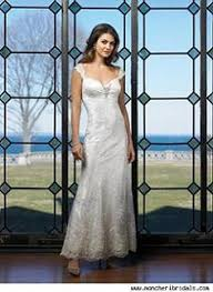 a beach casual wedding dress wedding dresses for the beach