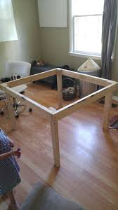 best board game table diy whiteboard board game table reclaimed inexpensive album on